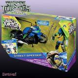 Turtle Ninja O Tortugas Ninja 2