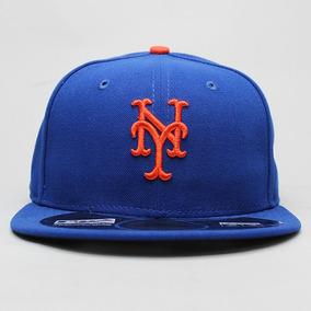 Gorro New Era Baseball New York Mets 7 1 2 59.6cm cd820f8d1bc