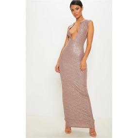 1232e6b9a0 Vestido Para Joven Elegantes Mujer - Vestidos en Mercado Libre Colombia