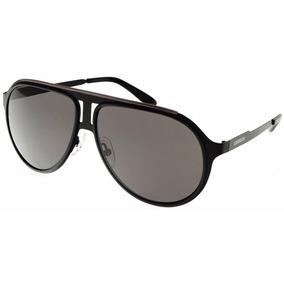 30039e46c595e Óculos Carrera Rush 904 Black Gold Pronta Entrega De Sol - Óculos no ...