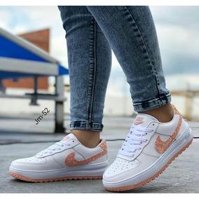 Zapatos Nike Air Max Bellos Modelos Para Damas Oferta