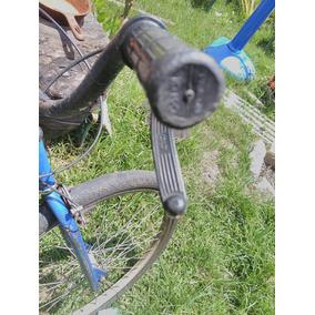 Bicicleta Antiga Caloi Cruiser Aro 26 Macia De Andar Rara