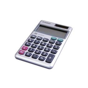 Calculadora Casio M- 28 Tv W