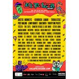 2 Ingressos Lollapalooza 2019 - Lollapass