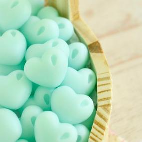 300 Mini Sabonetes Coração Lembrancinha 15 Anos ,casamento