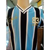 9691931a84 Camisa Renato Gaucho - Camisas de Times de Futebol no Mercado Livre ...