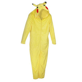 Disfraz De Pokémon Pokemon Pikachu Para Adultos Disfraz 10cadf6d67ee