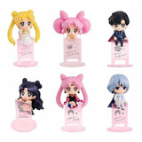 Sailor Moon 20th Anniversary Gashapon Day & Night Misterybox