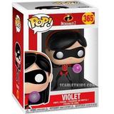 Funko Pop Disney Incredibles Violet 365