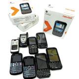 Nextel Motorola (lote De Aparelhos Usados)