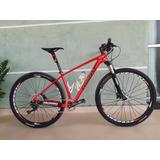Vendo Bike Thrust De Carbono