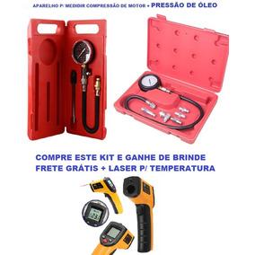 Compre O Kit E Ganhe Frete Grátis + Laser Temperatura