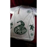 Camisa Torcida Organizada Palmeiras.