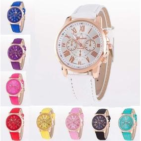 732ab25ebc5 Relogio Barato Feminino - Relógio Feminino no Mercado Livre Brasil