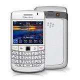 Celular Blackberry Bold 9700 Branco [vitrine]