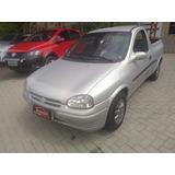 Chevrolet Corsa Pick-up Gl 1.6 Efi 2p 1996