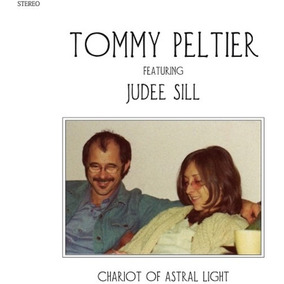 Lp Tomy Peltier Chariot Of Astral Light