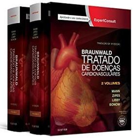 Braunwald cardiologia pdf de tratado