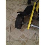 Mini Quadriciclo 49cc Infantil Usado Bom Estado Antigus