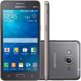 Smartphone Samsung Galaxy Gran Prime Duos G531 Vitrine Top