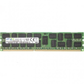 Memória Samsung M393b2g70db0-y 16gb Ddr3 1600 Ecc Registered