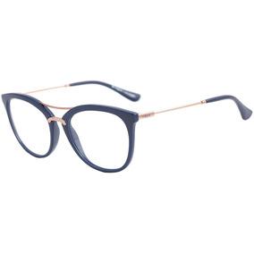 Oculos De Grau Rose - Óculos Armações no Mercado Livre Brasil 6cd4cabbff