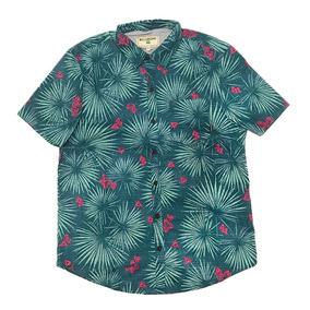 Camisa M/c Billabong Havannas Ss Shirt 11171202