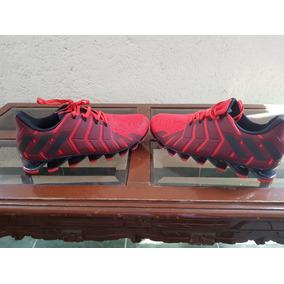 sports shoes d7bf8 6af53 Envío Gratis Tenis adidas Springblade Original Bw0976 Oferta