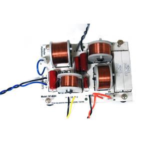 Divisor De Frequência Df453h Nenis Df453h 3 Vias 450 Watts