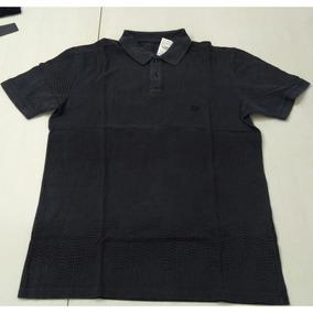 Camisa Polo Masculino Vila Romana Original