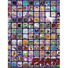 Coleccion 50 Mini Juegos Parte 2 Pc