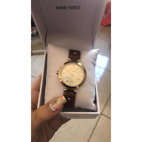 Reloj Nine West