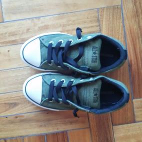 67a4aae6e Zapatillas All Star Para Bebes Originales - Ropa y Accesorios