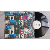 Vinyl Vinilo Lp Acetato U2 Achtung Baby