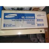Toner Samsung Ml D2850b