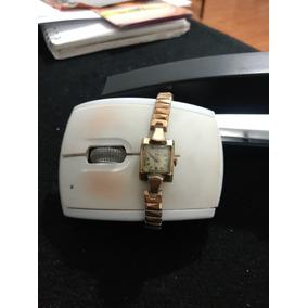 Reloj Haste Antiguo De Pulsera Para Mujer