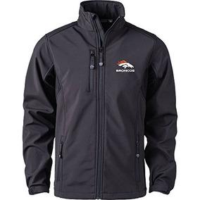 Nfl Denver Broncos Chamarra Softshell Para Hombre 7e9fecc6b2b