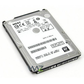 Hd De 1tb Notebook Hgst Hitachi Sata3 7200rpm 32mb Buffer