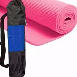Colchoneta Yoga Mat De Pilates 5 Mm Manta Enrollable Colores
