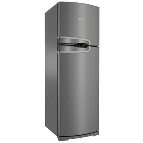 2aa49f844 Geladeira Inox 380 Litros - Geladeira Duplex Frost Free no Mercado Livre  Brasil