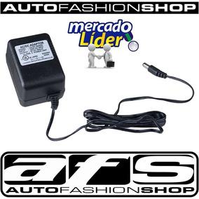 Cargador Carros Electricos Y Motos 6v Dc 500 Ma