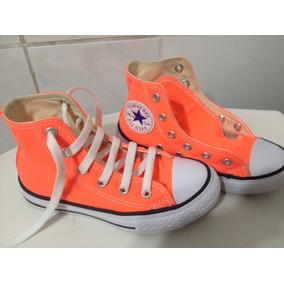 Zapatillas Converse De Niña 15000