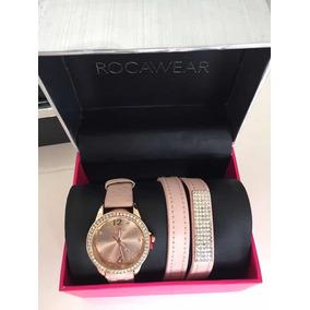 Reloj Rocawear Original