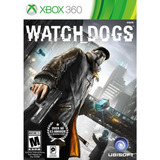 Watch Dogs Xbox 360 Meses