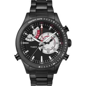 Relógio Timex Intelligent Quartz Cronógrafo Tw2p72800