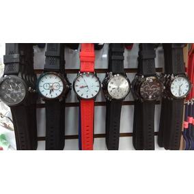 0634ae67457 Caixa Bozo Feminino - Relógio Masculino no Mercado Livre Brasil