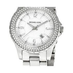 Oferta Navideña: Reloj Original Dama Mk 5401