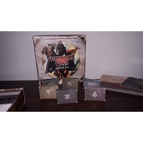 Summoner Wars Master Set Caixas Facções