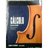 Cálculo De Una Variable James Stewart 6 Edición