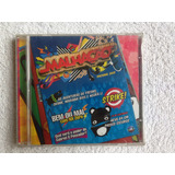 cd malhacao 2009 gratis
